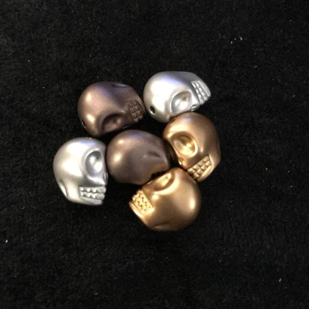 Brun/Silver/Guld*