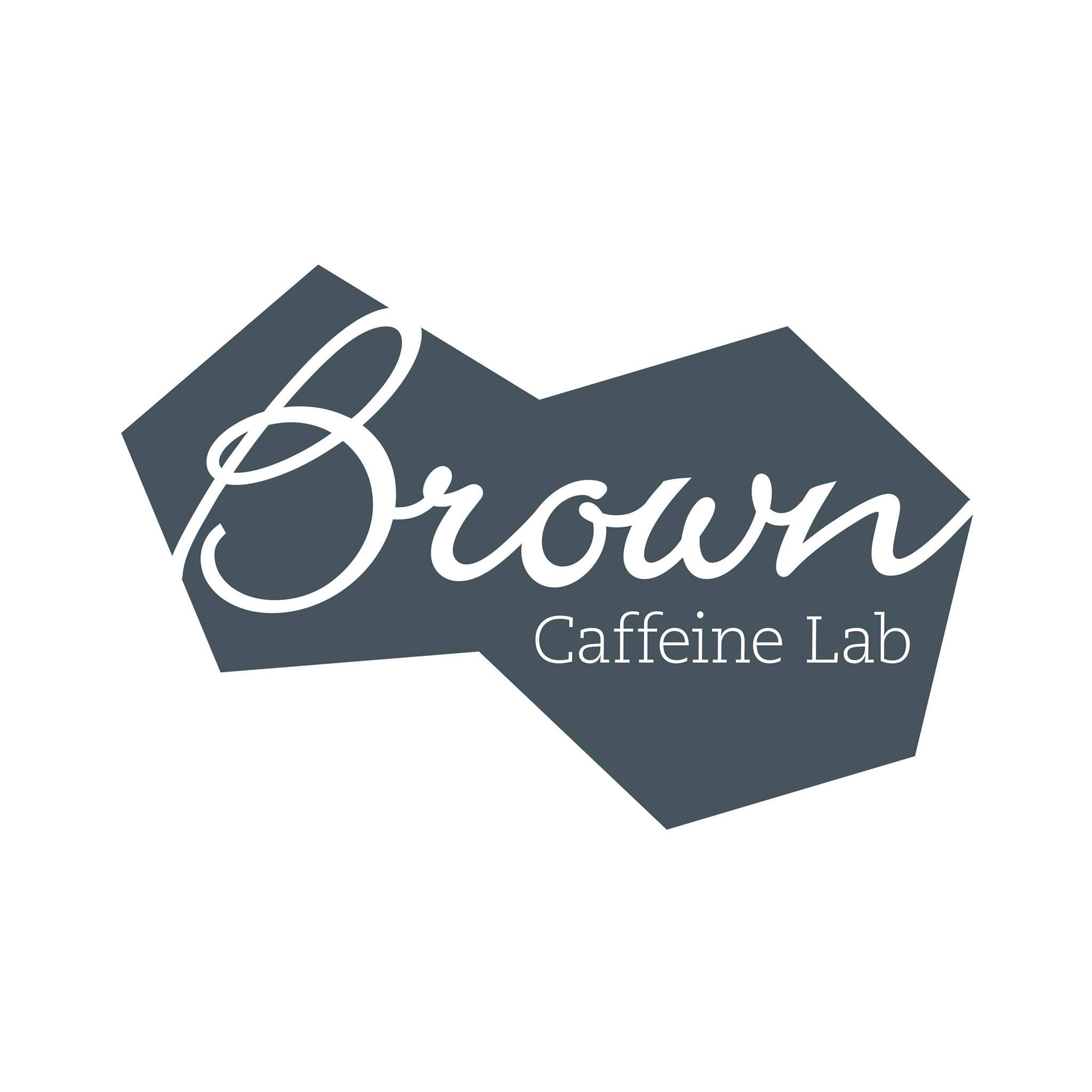 Brown Caffeine Lab