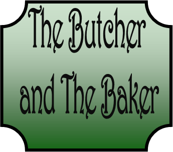 THE BUTCHER AND THE BAKER LIMITED