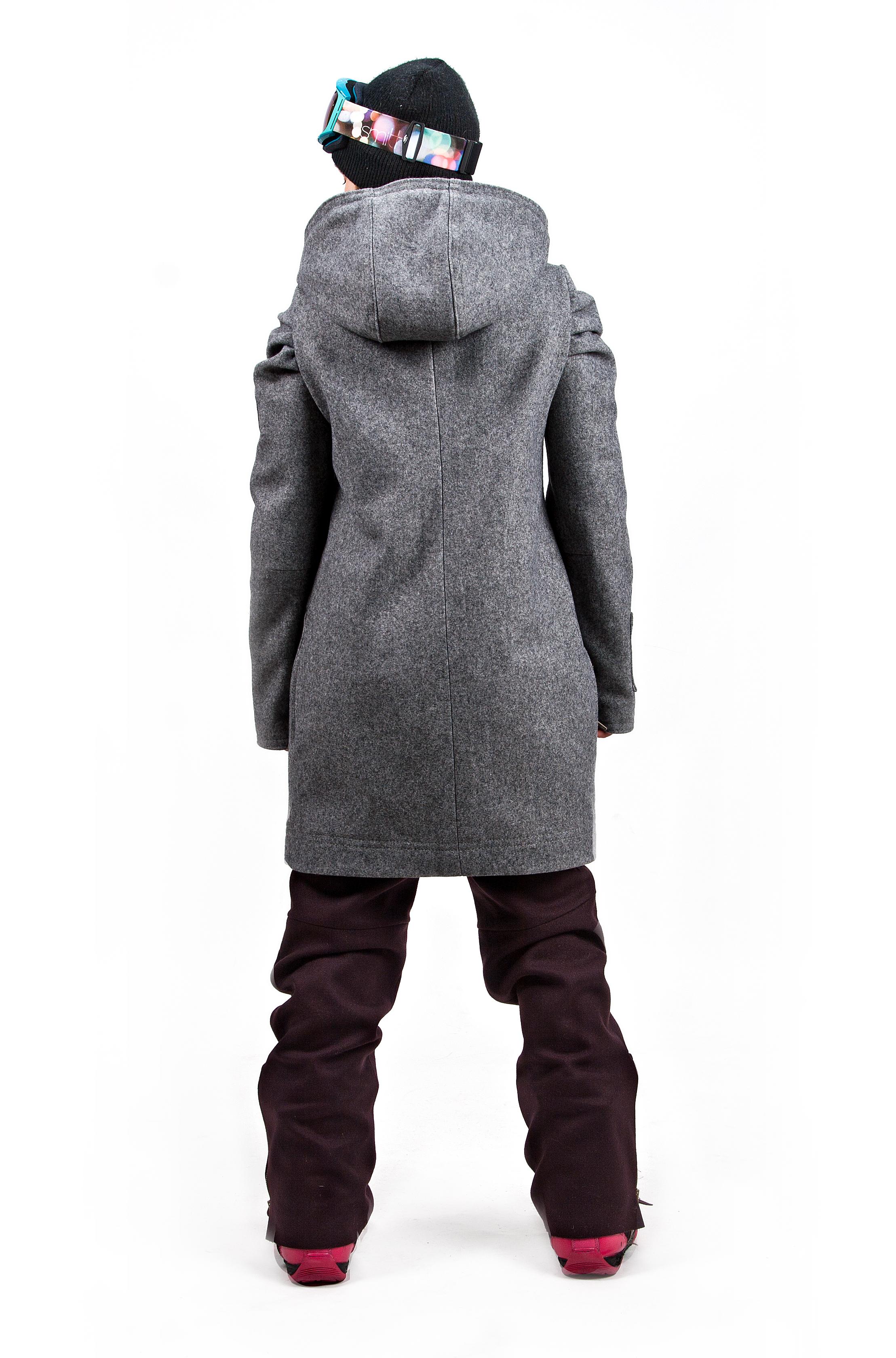 Woolen Chic