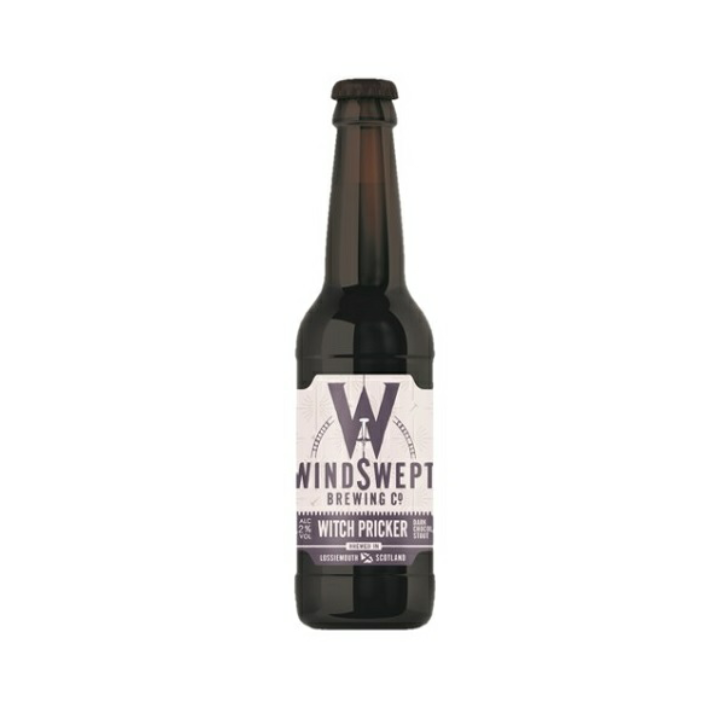 Windswept Witch Pricker 330ml