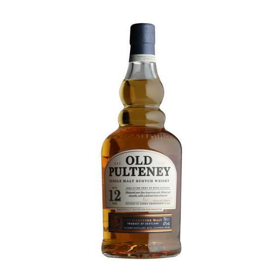 Old Pulteney 12 yo