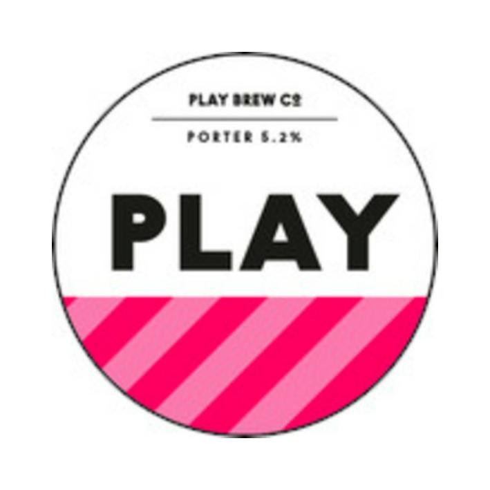 Play Porter - keg
