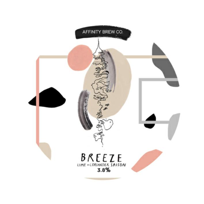 Affinity Breeze - Keg