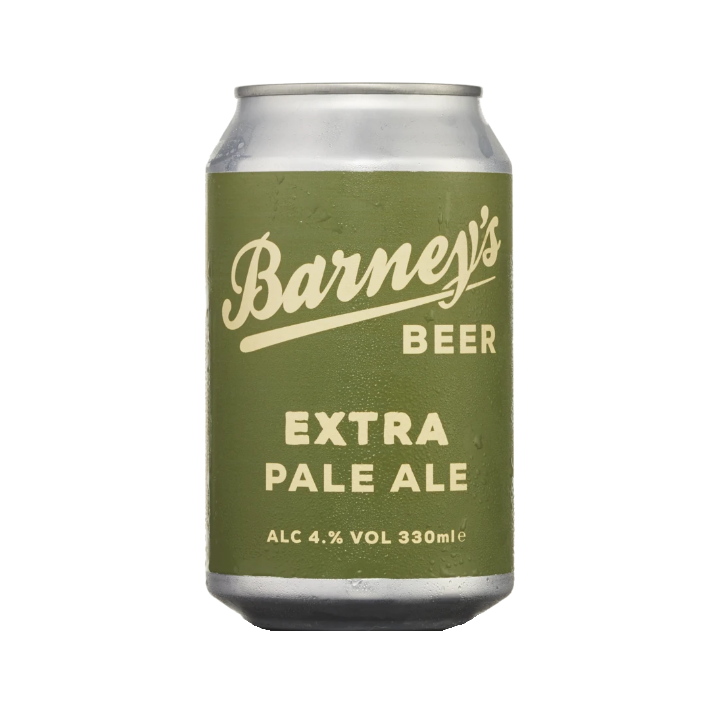 Barney's Extra Pale Ale