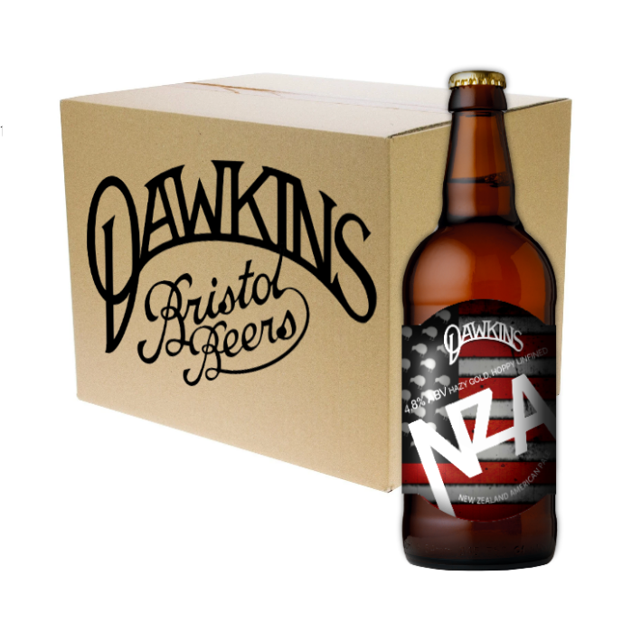 Dawkins NZA Case 12 x 500ml