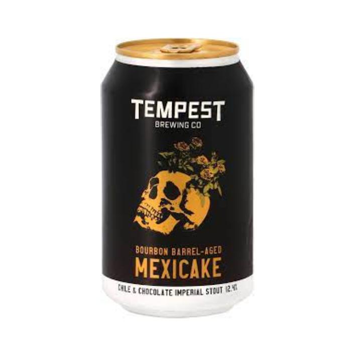 Tempest BA Mexicake BB 330ml