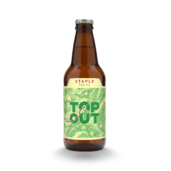 Top Out Staple 500ml