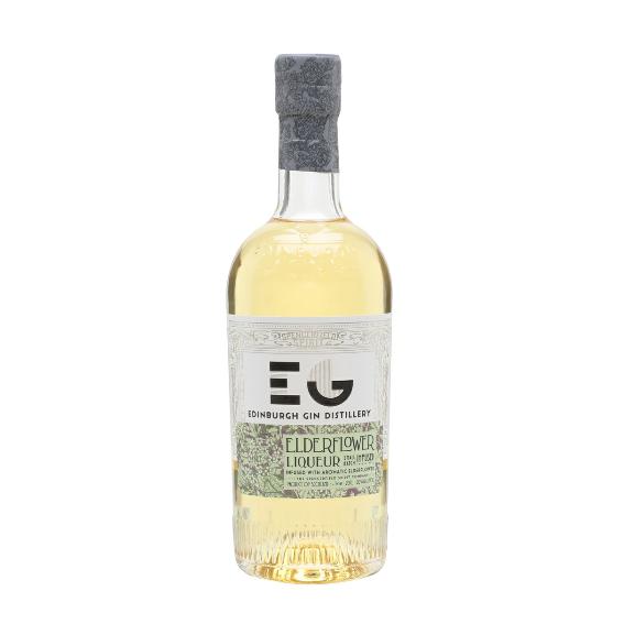 EG Elderflower Liqueur