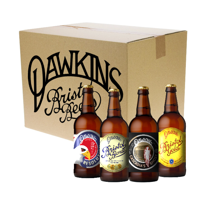 Dawkins mixed case