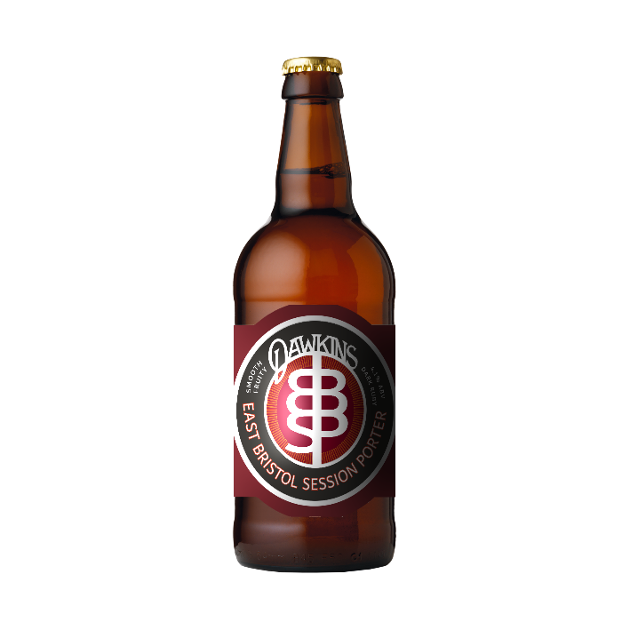 Dawkins East Bristol Session Porter 500ml