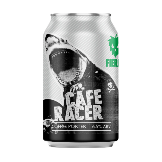 Fierce Cafe Racer 330ml