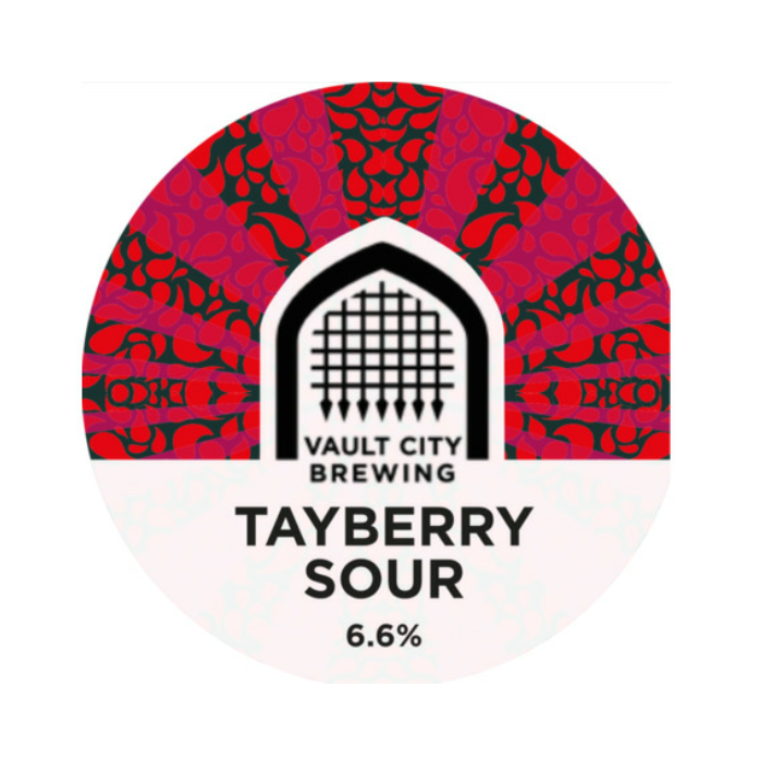 Vault City Tayberry Sour