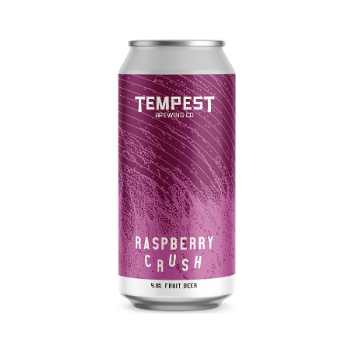 Tempest Raspberry Crush 440ml