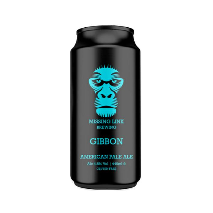 Missing Link Gibbon 440ml