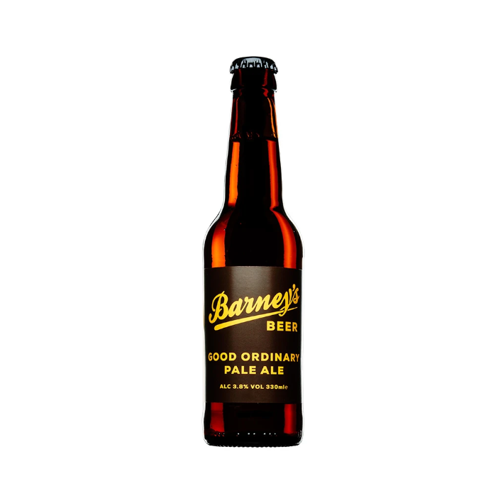 Barney's Good Ordinary Pale 330ml