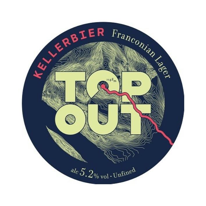 Top Out Kellerbier