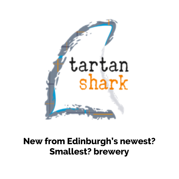 Tartan Shark 7 Cyclepaths - Keg