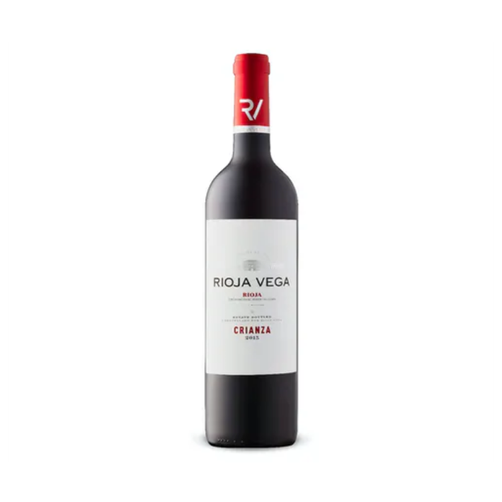 Rioja Vega Crianza 2016