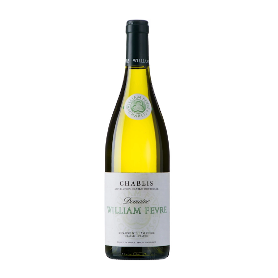 Chablis William Fevre 2015