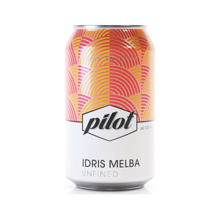 Pilot Idris Melba 330ml