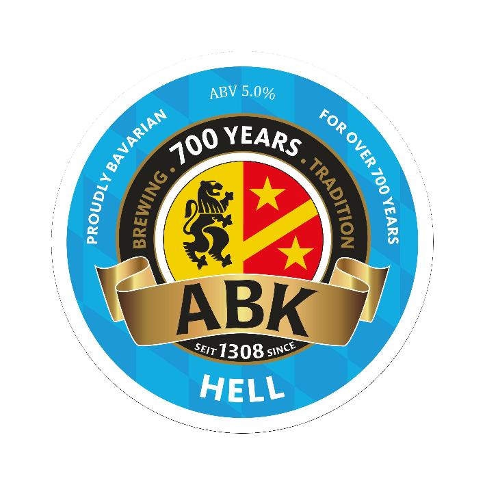 ABK Hell - Keg