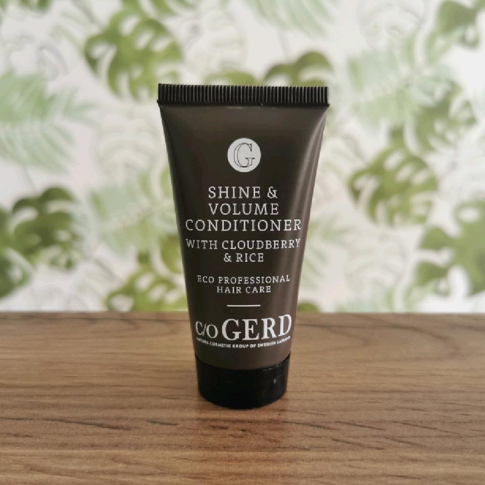 coGerd Shine & Volume Conditioner