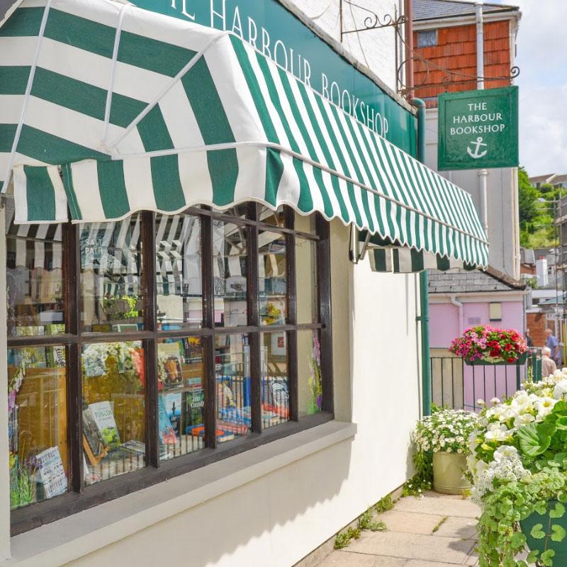 Harbour Bookshop