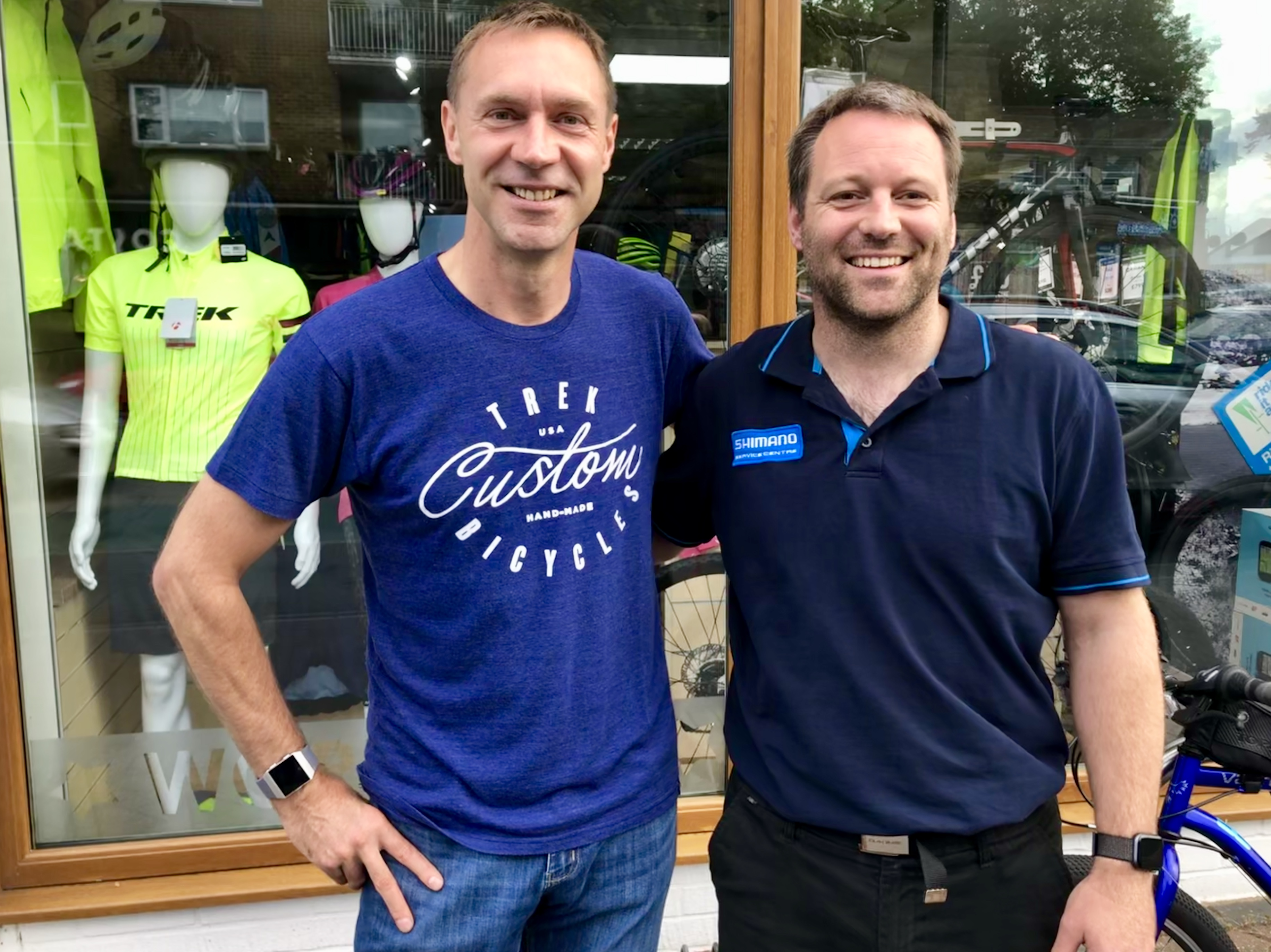 Bournemouth Cycleworks LTD