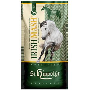 Hippolyt Irish Mash