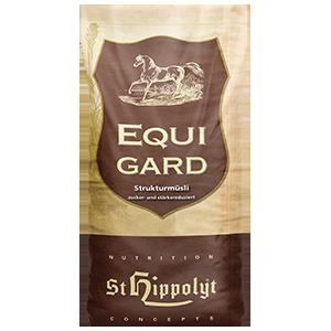 Hippolyt Equiguard Müsli