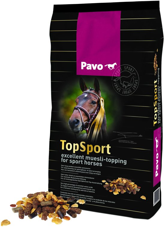 PAVO Top Sport