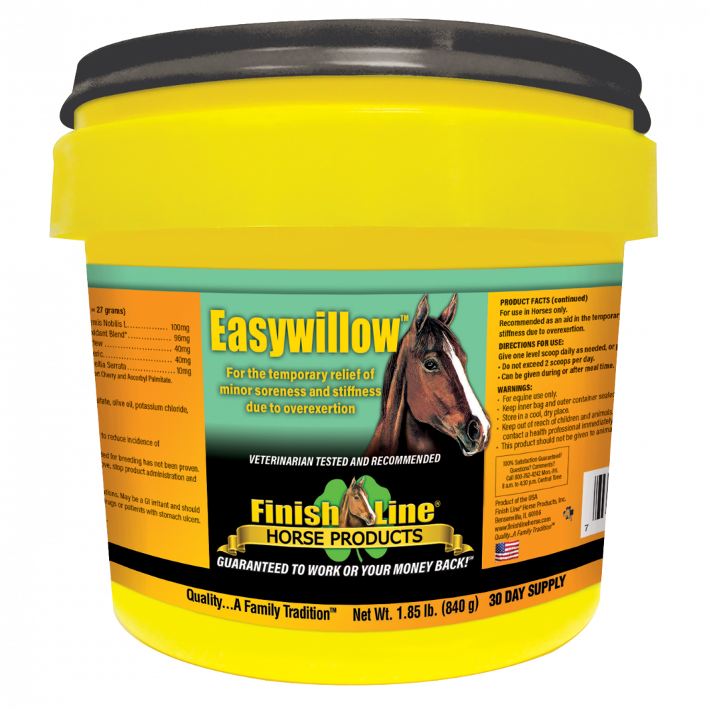 Finish Line - Easywillow