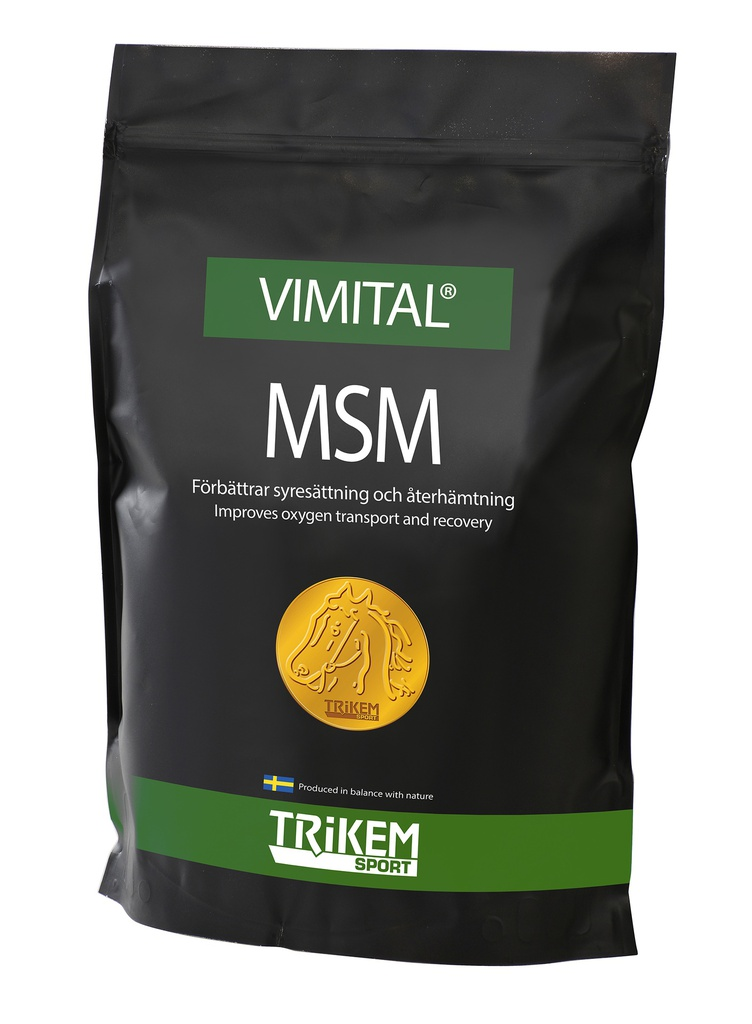 Trikem MSM
