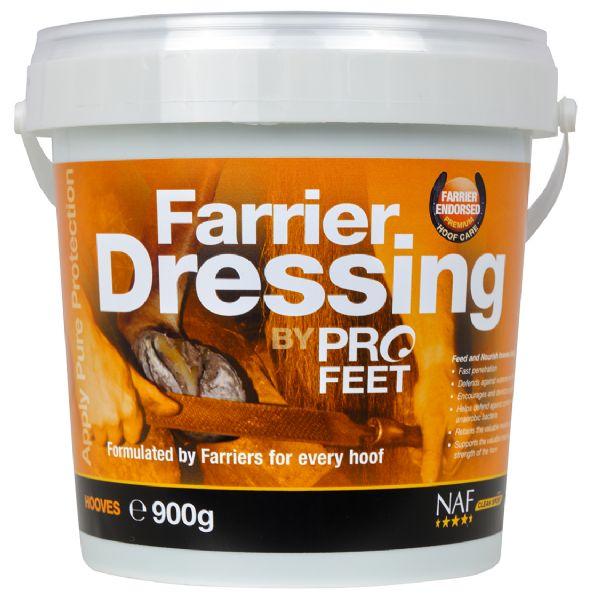 Farrier Dressing by PROFEET