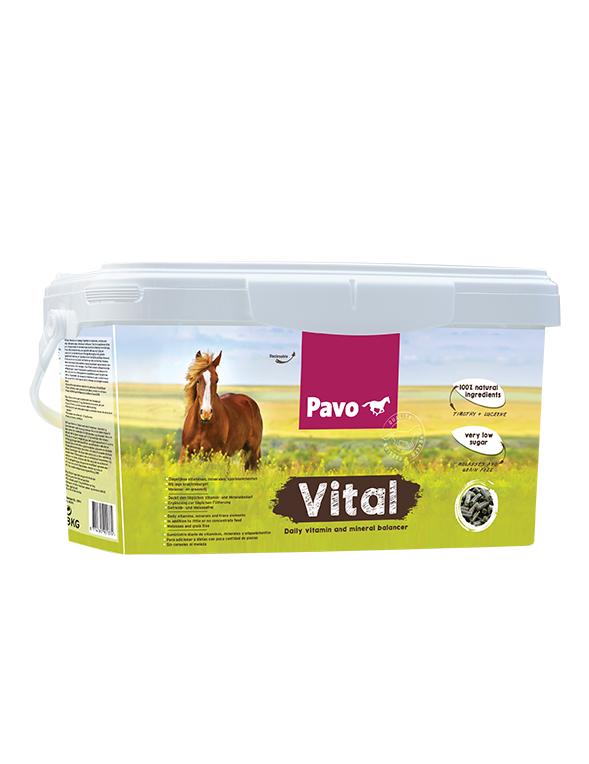 PAVO Vital 8kg