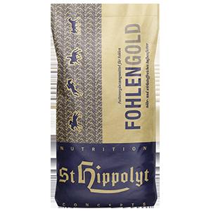 Hippolyt Fohlengold