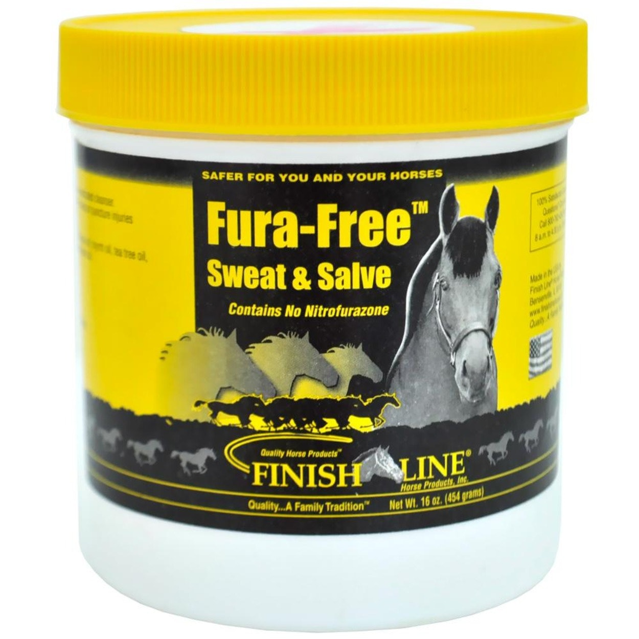 Finish Line Fura-Free