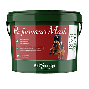 Hippolyt Performance Mash