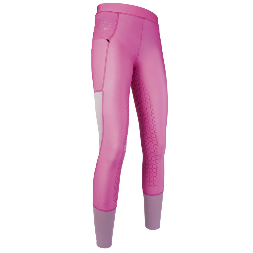 HKM Ridleggings Mesh