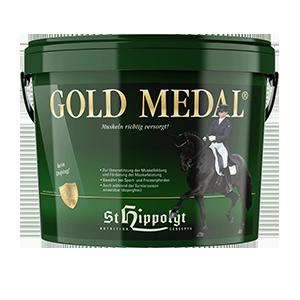 Hippolyt Goldmedal