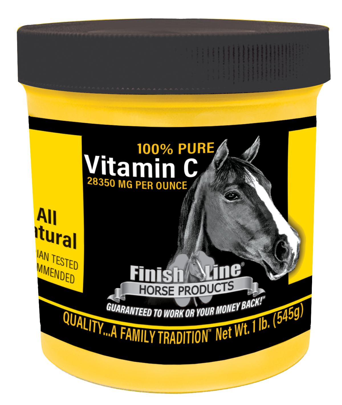 Finish Line Vitamin C Pure