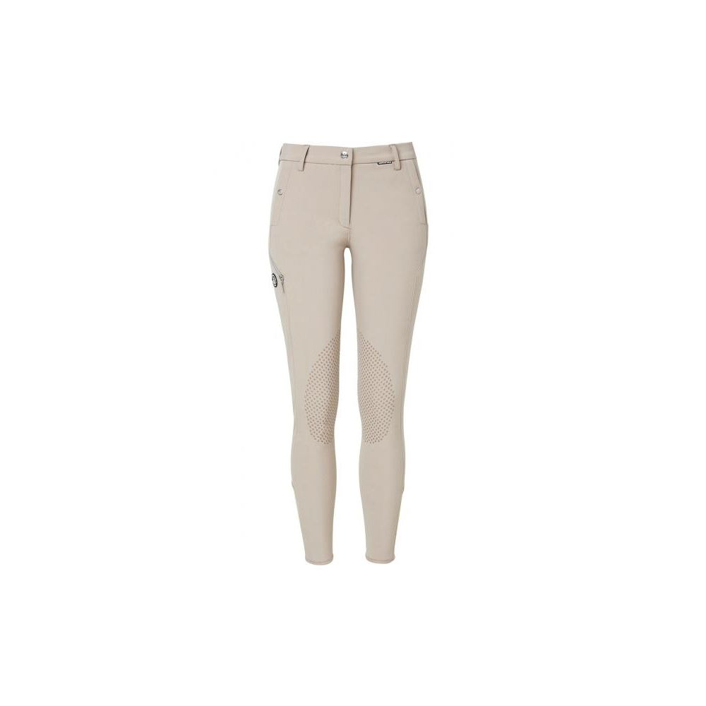 Softshell vinterridbyxa Mountain Horse Frost Tech Breeches