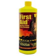 Finish Line First Aid Schampoo