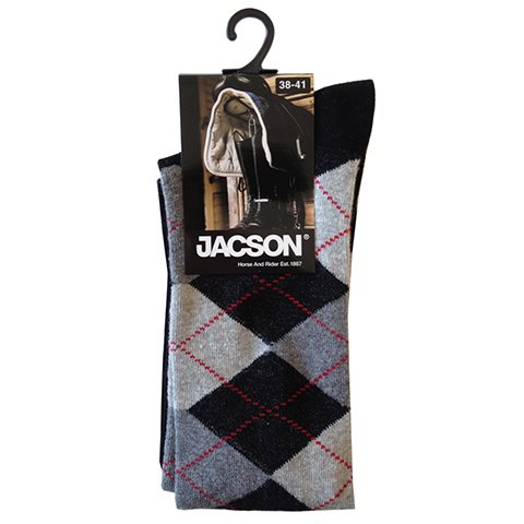 Jacson Ridstrumpa