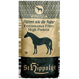 Hippolyt Performance Fibre HP