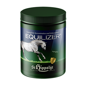 Hippolyt Equilizer