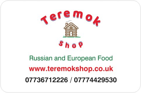 NB Home Solutions Ltd, Teremok Shop