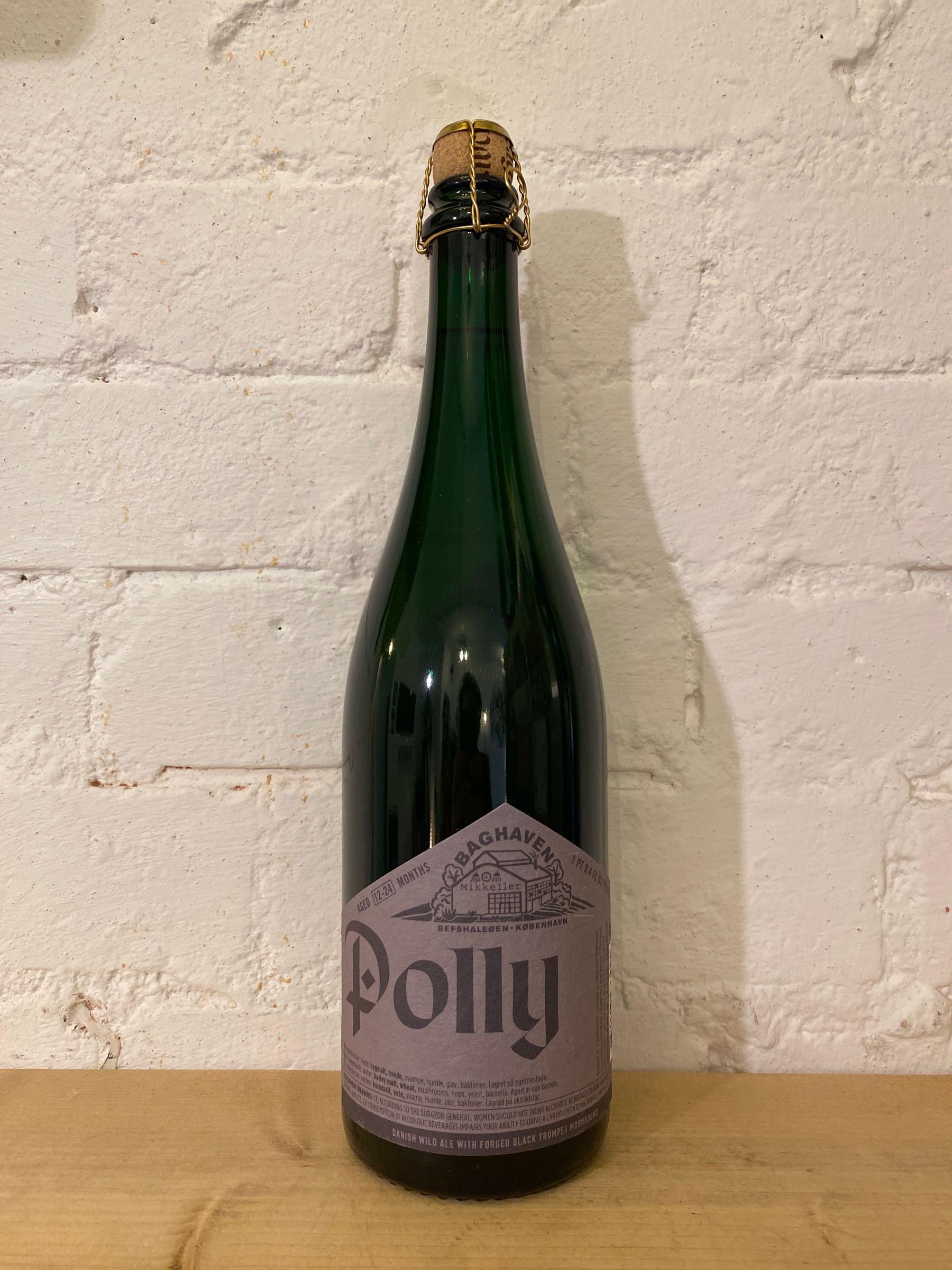 Mikkeller Baghaven Polly 2020