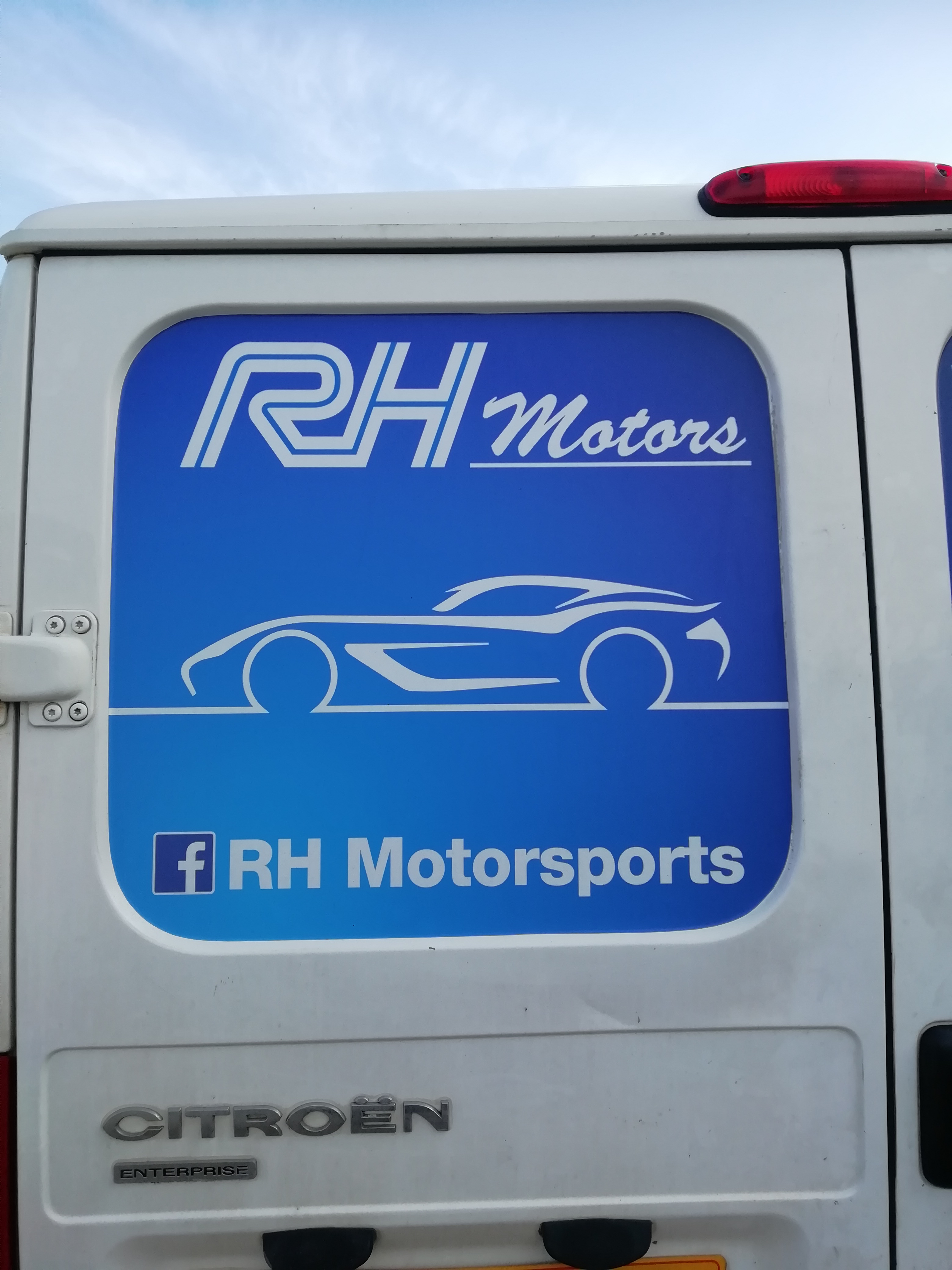 Rh Motors